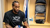 Kawhi Leonard's X2 Drink Partners With Anheuser-Busch's AB ONE