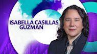 Yahoo Finance Presents: SBA Administrator Isabella Casillas Guzman