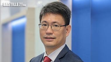 港大工程學院長趙汝恒轉投理大任副校長 任期9月起生效 | 社會事