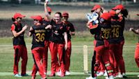 The German women's team are enjoying new-found fame after breaking several T20I records