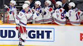 NY Rangers takeaways: With attention on top line, new-look second line comes through
