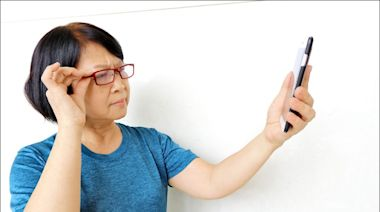 《健康聚寶盆》乾眼症沒察覺 中年視力提前退化 - 銀髮天地 - 自由健康網