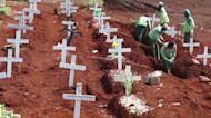 Global coronavirus deaths surpass 1 million