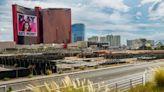 Resorts World development went down historic Stardust path