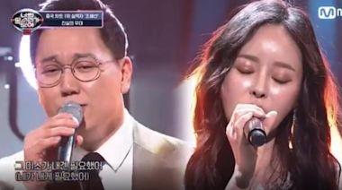 韓國歌手翻唱周杰倫作品登頂熱搜,未加署名,當作嘉賓新歌介紹