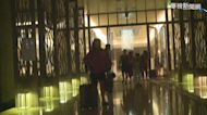 知本飯店深夜火 近5百人睡夢中驚逃