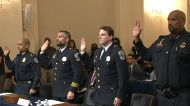 4 police officers deliver emotional testimony in January 6 hearing