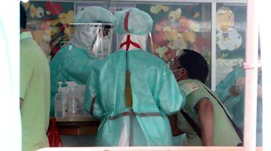 台灣疫情|單日增129宗本土確診 添6宗死亡個案
