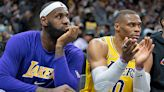 Warriors vs Lakers Odds, Picks and Predictions - Westbrook Goes West