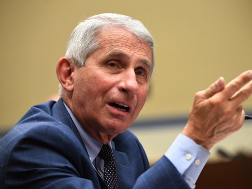 Dr. Fauci Warns Never Do This After Your COVID Vaccine