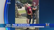 Patrick McDowell, Wanted For Killing Florida Deputy, Captured