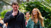 Ben Affleck Says 'Life Is Good' Amid New Films, Jennifer Lopez Romance | iHeartRadio