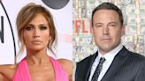 Jennifer Lopez, Ben Affleck make Instagram debut in video from Leah Remini's birthday party