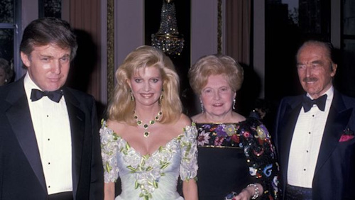 Mary Trump and the most shocking family secrets