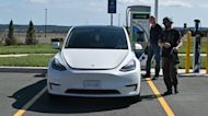 Fast-charging network comes to Newfoundland as residents shift to electric vehicles