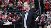 Nebraska coach Fred Hoiberg taken to hospital after getting sick during game