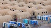 Situation becoming 'dire' at US airbase in Germany housing Afghan refugees