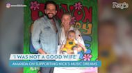 Amanda Kloots Says She Was 'Not a Good Wife' to Late Nick Cordero: 'I Wasn't Supportive'