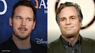 Mark Ruffalo defends Chris Pratt amid political criticism