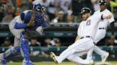 Three-run sixth inning dooms Kansas City Royals against the Tigers in Detroit