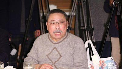 80歲金馬影帝陳松勇送急診 病魔纏身最新狀況曝光