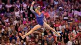 MyKayla Skinner makes U.S. Olympic women's gymnastics team