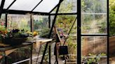 Greenhouse Inspiration to Go From Indoor Garden to Outdoor Oasis