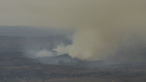 Fire breaks out near Sonoma, smoke cloud seen across Wine Country