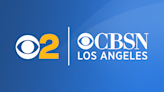 From CBS 2 and KCAL 9, Southern California