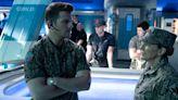 Avatar 2 Set Photo Reveals Edie Falco's Human Leader