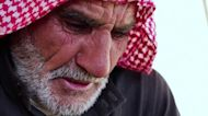 10 years of war: The Syrian farmer who lost his family
