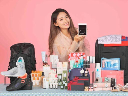 【香港好去處】上水購物感謝祭 逾3萬件1折商品+送電子消費券