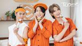 【MIRROR星蹤】Jer+Tiger+Jeremy首合體拍廣告 邱傲然騷肌派福利 - 香港經濟日報 - TOPick - 娛樂