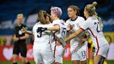 Sweden vs. United States - Football Match Report - April 11, 2021 - ESPN