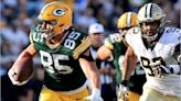 Packers in Good Hands at Tight End with Tonyan
