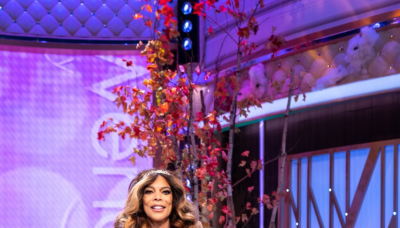Wendy Williams reveals she has COVID-19; breakthrough infection delays talk show's return