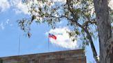 【專欄】台灣不屬於中國──昆大升起台灣國旗