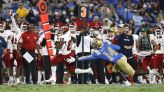 College football scores, rankings, highlights: UCLA stunned by Fresno State, BYU beats Arizona State