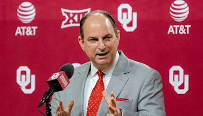 Opinion: It is a money grab, not failed leadership that is leading Oklahoma to the SEC
