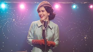 'The Marvelous Mrs. Maisel' Was Perfect — So 'Change Everything' Was the Plan for Season 2