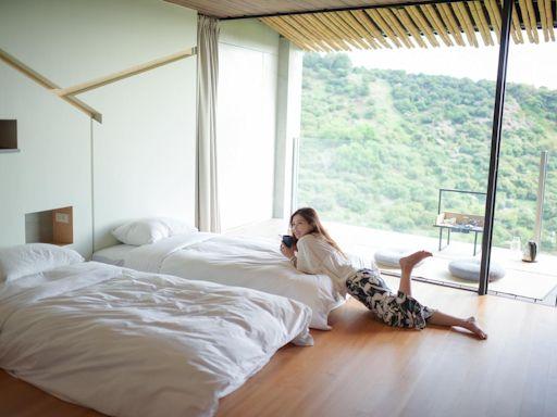 就要住得不一樣!台南特色住宿TOP5推薦,同場加映周邊景點