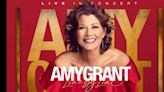 Amy Grant to Perform at the Eccles Theater in October