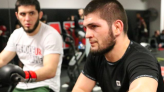 Islam Makhachev focused on resolving mentor Khabib Nurmagomedov's unfinished business following UFC Vegas 31