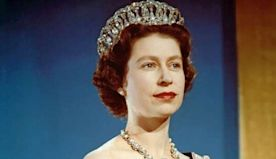 Fascinating pictures show the Queen in EVERY year of her reign on the 67th anniversary of her coronation