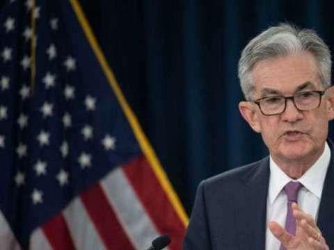 今夜鮑爾演講前瞻:重申長期寬鬆不變 以引導美債殖利率升勢放緩 | Anue鉅亨 - 美股