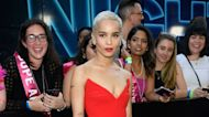 5 Things You Should Know About Zoë Kravitz
