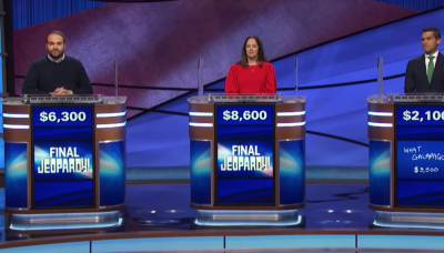 """'Jeopardy!' Fans Are Livid and """"Sad"""" After Contestants' """"Worst Showing Ever"""""""