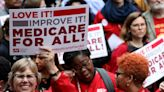 'Medicare For All' Isn't The Only Way To Get To Universal Coverage