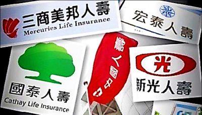 國人鍾愛投資型保單 前8月新契約保費年增近6成