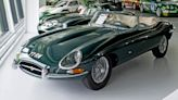 【車壇風雲錄】被恩佐法拉利譽為「史上最美車款」的Jaguar E-type